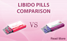 Libido Pills Comparison